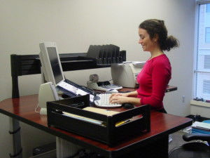 Ergonomics Evaluation Atlanta